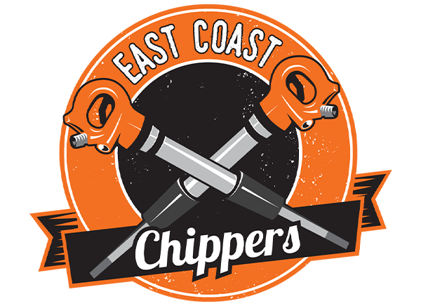 East Coast Chippers Logo